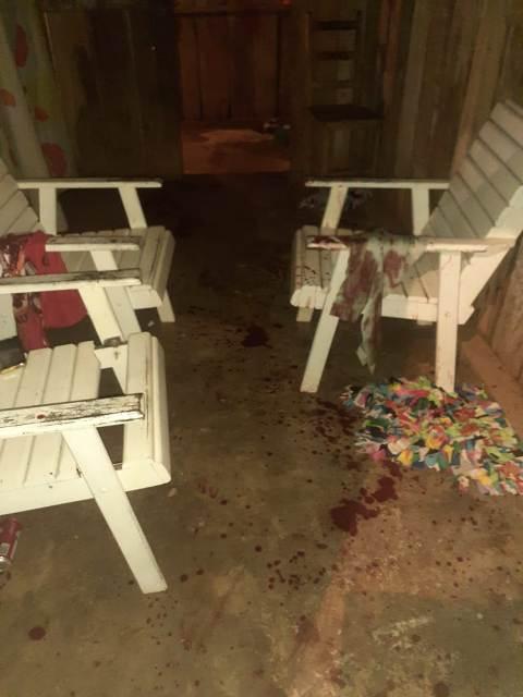 Mulher é morta a facadas pelo ex-companheiro após discussão em Alto Alegre, RO