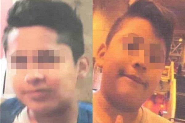Roagora Parte dos corpos - Parte dos corpos de crianças desaparecidas são encontradas em caixas de carne