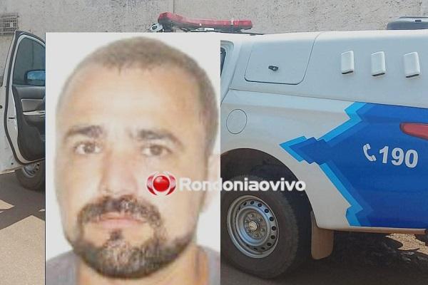 Roagora Ronaldo dos Passos - Homem escreve carta de despedida e é encontrado morto em residência