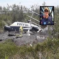 Photo of Coronel do Corpo de Bombeiros morre após queda de Helicóptero do Ibama em pantanal