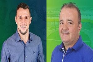 Photo of Dois nomes despontam para a disputa da presidência da Câmara de Pimenta Bueno
