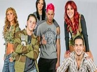 Photo of Morre ator da novela Rebelde, colega lamenta perda