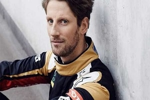 Photo of Romain Grosjean recebe alta do hospital após grave acidente no GP do Bahrein