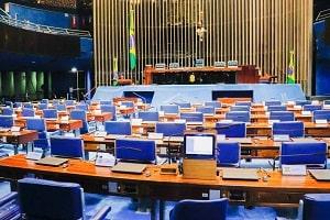 Photo of Senado aprova MP que libera quase R$ 2 bilhões para compra de vacina de Oxford