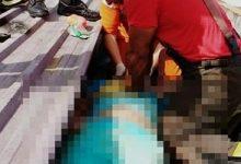 Photo of Trabalhador de 27 anos é socorrido em estado grave após sofrer descarga elétrica em igreja