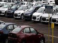 Photo of Venda de veículos automotores aumenta 0,45% de outubro para novembro