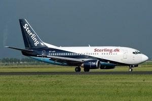 Avião comercial desaparece após decolagem