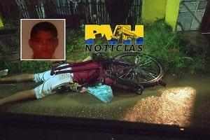 Ciclista é encontrado morto em frente a residência na zona leste de Porto Velho