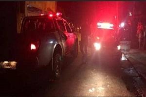 Homem esfaqueia esposa, sogra e a própria mãe em noite de bebedeira no MT