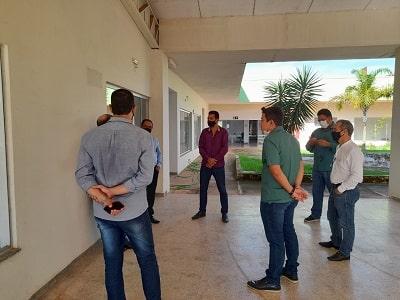 Covid-19: Hospital de Campanha em Cacoal será no bairro Jardim Itália