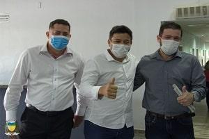Indenização para servidores da saúde que atuam no hospital de campanha foi aprovada