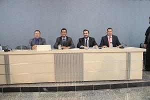Edimar Kapiche toma posse como vereador e reafirma compromisso com Cacoal