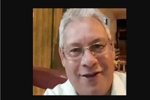 Pastor morre aos 67 anos por complicações de saúde após ser infectado pela covid-19 em Chupinguaia