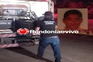 Polícia é acionada após homem ser encontrado morto na rua