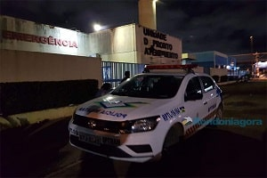 Trabalhador é morto durante assalto em tabacaria na Capital Porto Velho