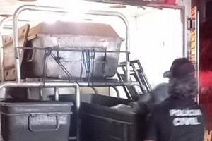 Adolescente morre engasgado ao engolir pedaços de sacola em Rondônia