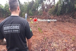 Jovem flagrado na cama com mulher de presidiário é morto com tiro na cabeça na zona rural de Porto Velho