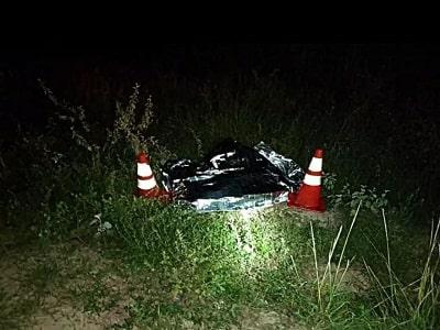Motorista Rondoniense morre atropelado ao tentar salvar mulher bêbada do meio da BR-163 em MS