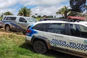 Homem é assassinado a tiros em Nova Brasilândia