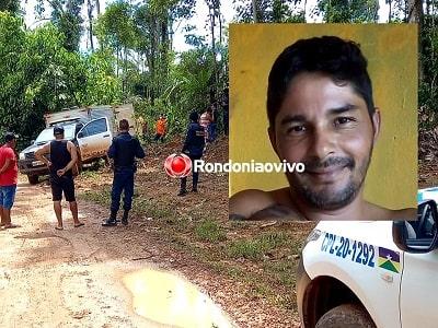 Homem é encontrado morto as margens de matagal na BR-364