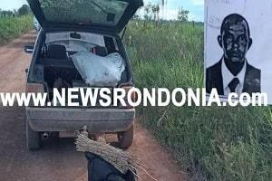 Motorista é assassinado com 15 tiros ao parar para trocar pneu do veículo