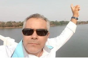 Pastor da Assembleia de Deus morre vítima de covid em Cuiabá