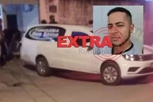 Rapaz de 28 anos é encontrado morto dentro de banheiro de casa em Vilhena