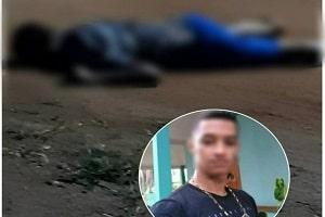 Rapaz que agrediu a sogra é executado a tiros pelo sogro em Cerejeiras; assassino teria chutado cabeça da vítima após matá-la