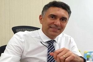Prefeito de Pimenta Bueno participa de frente política e pode disputar a Câmara Federal