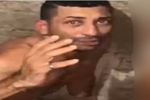 Traficantes matam jovem com 25 tiros na cabeça - IMAGENS FORTES