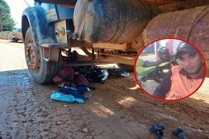 Grave acidente em Machadinho D'Oeste tira a vida de mototaxista de 32 anos