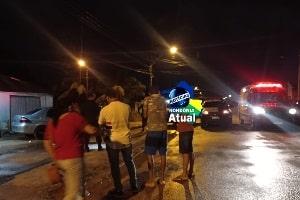 Jovem de 20 anos é morto com seis tiros em Ji-Paraná