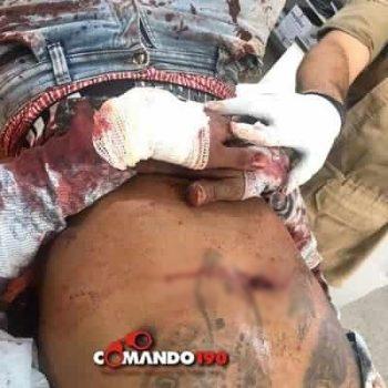 Comerciante reage à assalto e fere dois bandidos em Ji Paraná veja o vídeo e fotos III min 1 350x350 - Comerciante reage à assalto e fere dois bandidos em Ji-Paraná; veja o vídeo e fotos