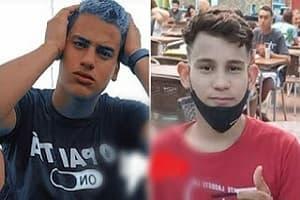 Irmãos de 14 e 17 anos são as outras duas vítimas do acidente fatal na RO-133 em Machadinho