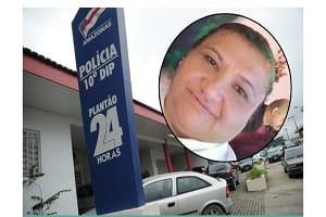 PM mata colega de farda dentro de DIP
