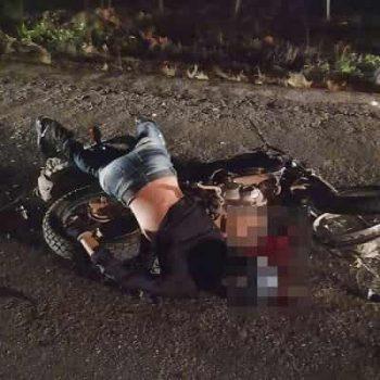 Professora, Policial Militar e mais duas pessoas morrem em grave acidente na RO 133