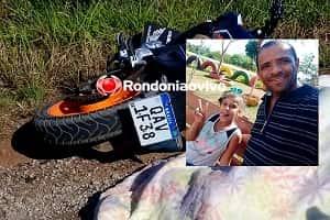 Criança e professor morrem atropelados por carreta na BR-364