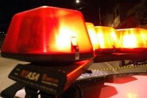 Em Rondônia, homem sofre tentativa de homicídio