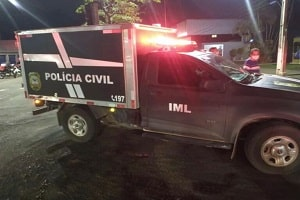 Homem encontra irmão morto em apartamento na zona leste de Porto Velho
