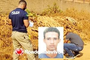 Homem é brutalmente assassinado com 12 golpes de faca em Porto Velho
