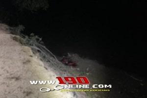 Homem é morto a golpes de faca após discussão em Alta Floresta D' Oeste