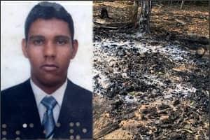 Jovem é executado cruelmente por colega de trabalho em Rondônia