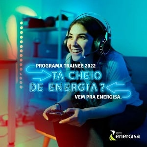Programa de Trainees do Grupo Energisa 2022 busca talentos em Rondônia min - Programa de Trainees do Grupo Energisa 2022 busca talentos em Rondônia