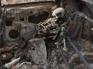 Corpo de mulher é encontrado carbonizado dentro de carro min 300x225 - Corpo de mulher é encontrado carbonizado dentro de carro