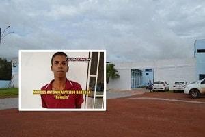 Em Rolim de Moura, apenado é encontrado morto dentro de cela de presidio