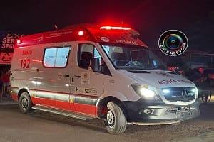 Soldador morre após sofrer descarga elétrica em condomínio de Porto Velho